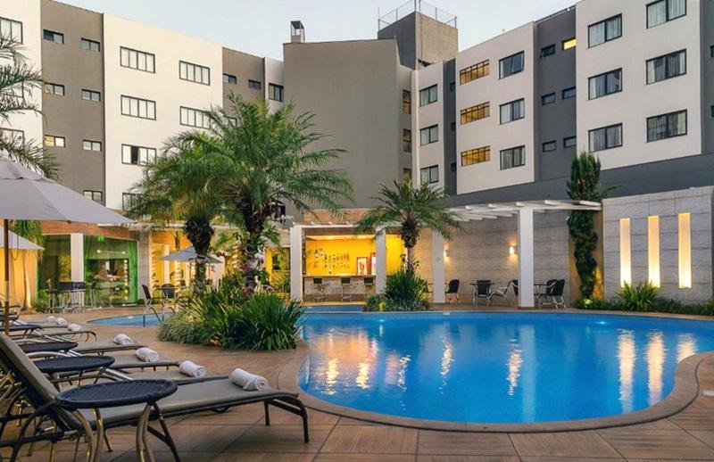 Hotéis e Resorts em Foz do Iguaçu dicas