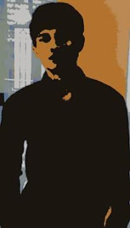 Eno Haryono - The Silent Man Behind PasBlogger
