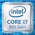 """Intel Menekankan """"Kinerja 40% lebih banyak"""" untuk Gen 8th"""