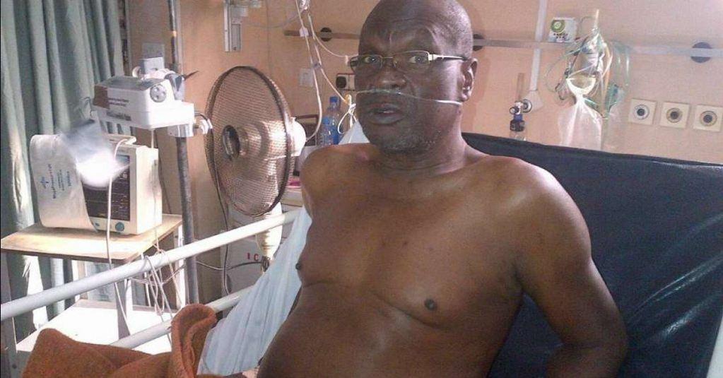 Veteran Actor, Olumide Bakare is Dead (Photos)