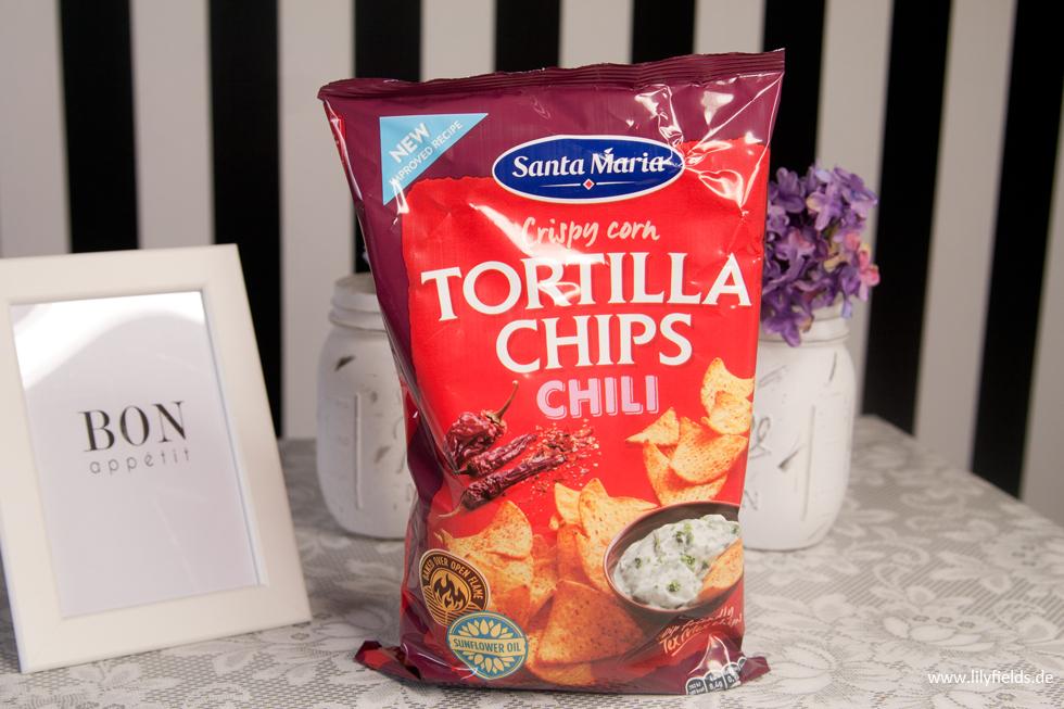 Santa Maria - Tortilla Chips
