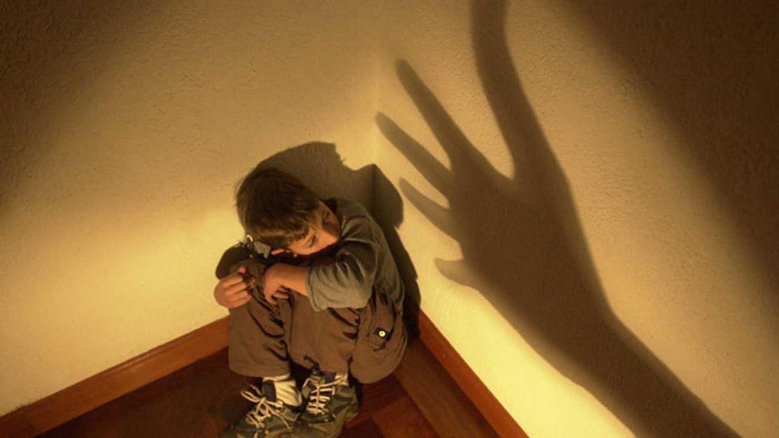 INFORMACIONES QUE EDIFICAN: Como prevenir un abuso sexual infantil.....