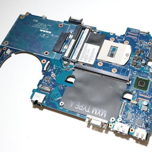8570w blog: NVIDIA Pascal の MXM が eBay やタオバオで出回り