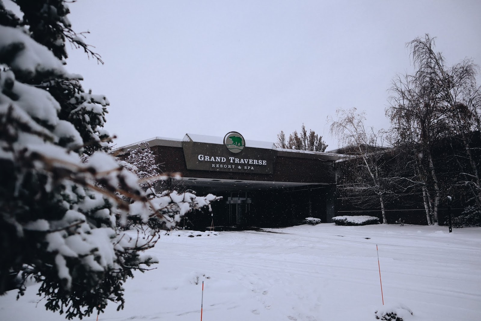 Grand Traverse Resort & Spa