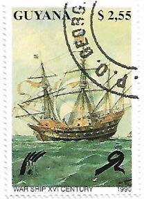Selo Navio de Guerra