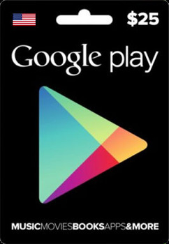 25$ Worth PlayStore GiftCard or PayPal Balance for FREE