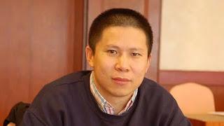 """在广州遭警方抓捕的著名人权捍卫者、新公民运动倡导者许志永博士今证实遭当局""""指定居所监视居住"""" 罪名是涉嫌煽动颠覆国家政权"""