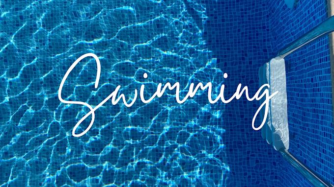 """Dari """"Cool Kiz on the Block: Swimming"""" Saya Belajar..."""