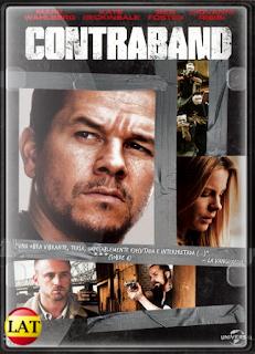Contrabando (2012) DVDRIP LATINO