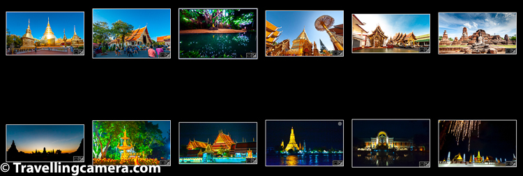 It's been quite some time that we visited Thailand but one of the Blog viewers asked this question and we felt that it's worth compiling this blogpost with some tips to save money, so that make best out of your designated budget for Thailand. Although everybody has different preferences, so you may chose to pick few which suit your priorties and drop others. If you have more ideas, it would be great to hear about them through comments section below.