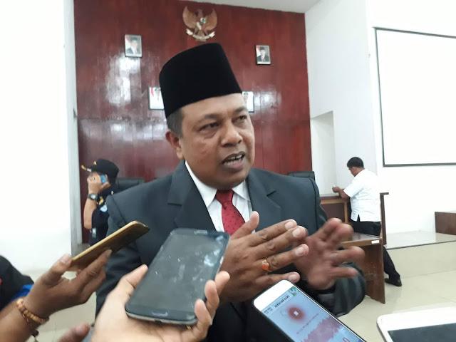 Walikota Beri Kepercayaan Paruhum Siregar Menjabat Dirtek PDAM Tirtauli Siantar Dua Periode
