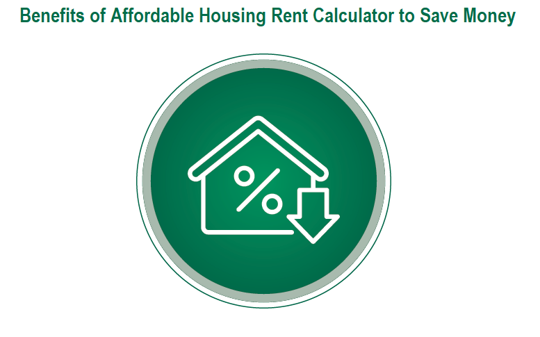 Affordable Housing Rent Calculator