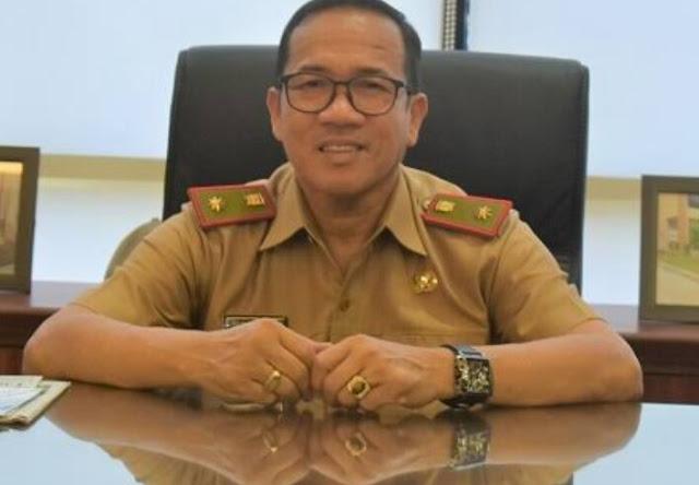 Kadisdik Kota Palembang Cepat Tanggap Menyikapi Persoalan.
