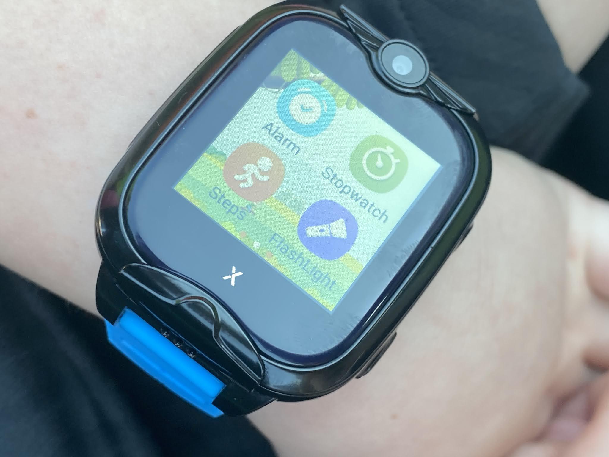XGO2 Smartwatch