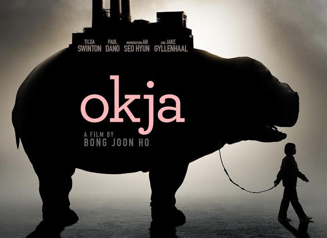 Okja: el capitalismo de la carne