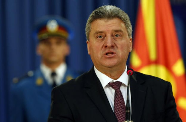 Ιβανόφ: Οι βουλευτές παραβίασαν τη θέληση του λαού