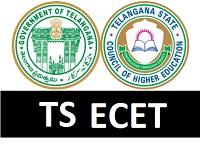 Telangana ECET Notification 2017