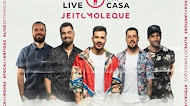 Jeito Moleque - Live em Casa 2020 #FiqueEmCasa