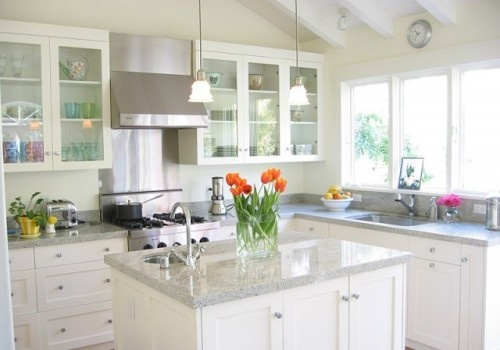 Benign Objects I M Dreaming Of A White Kitchen