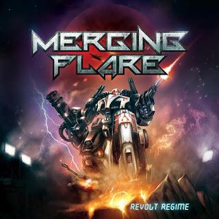"""Το βίντεο των Merging Flare για το """"Clarion Call"""" από το album """"Revolt Regime"""""""