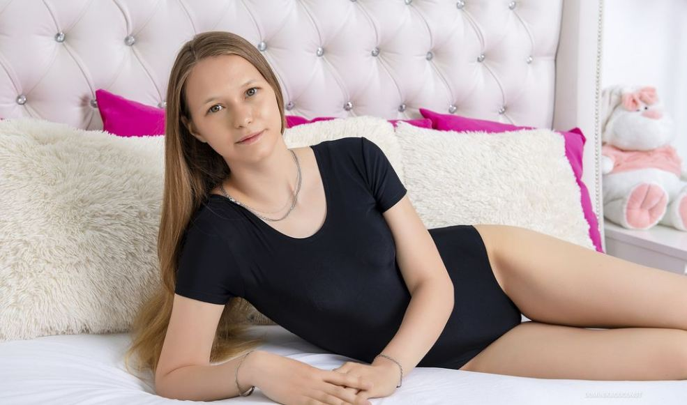 DominikaJohnson Model GlamourCams