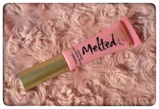 Melted Peony Too Faced