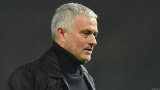 'When I arrived at Man Utd the U-23s were relegated!' - Mourinho