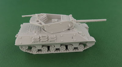 M10 Tank Destroyer picture 5