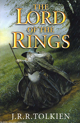 The Fellowship of the Ring, The Two Towers, The Return of the King