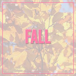 Fall-Theme