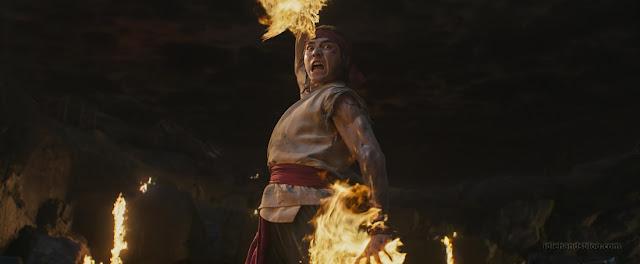 Mortal Kombat 2021 Movie Trailer Stills