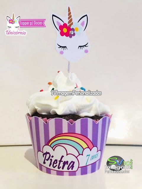 Aqui você encontra o preço mais barato para Topper personalizado para cupcake, maçã do amor ou doce de enrolar, e com colher para doce de copo, também conhecido como Tags, Plaquinhas ou Pics, , no tema Unicórnio o sucesso do momento, com nuvem arco-iris, a festa nas cores lilas e rosa, é ideal para festa de menina.     veja mais http://blog.svimagem.com.br  ou  faça seu pedido também pelo whatsapp  11 975820887    para agilizar clique aqui => https://wa.me/5511975820887 e vá direto para o seu whatsapp