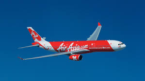 AirAsia offers up to 50% off on all international destinations