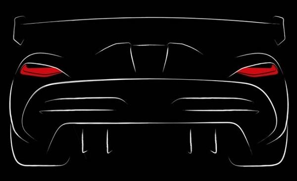 Koenigsegg Ragnarok sucesor Agera