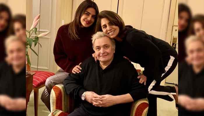 Rishi Kapoor Latest Bollywood News Hindi हम सब के बीच नहीं रहे ऋषि कपूर, अपने आखिरी समय में भी अस्पताल के स्टाफ को हसाते रहे