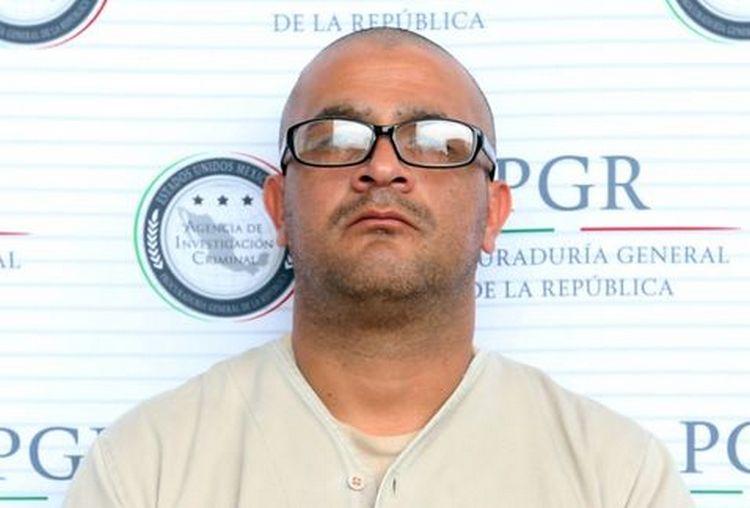 """Juez de EU condena a cadena perpetua a """"El Zafado"""" y """"El Loco"""" integrantes de los Zetas."""