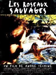 Los juncos salvajes, 1994