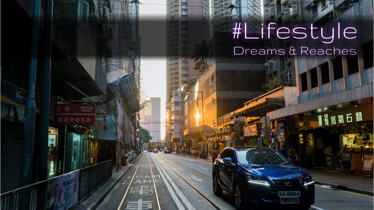 Luxury lifestyle in Hong Kong, cars in Hong Kong