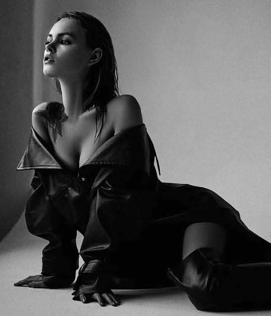 Anastasiya Shcheglova Photos