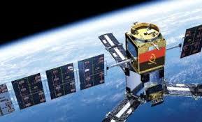O AngoSat-1 foi um satélite de comunicação geoestacionário angolano perdido em orbita