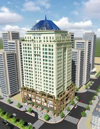 Chuyển nhượng tòa nhà cao ốc văn phòng