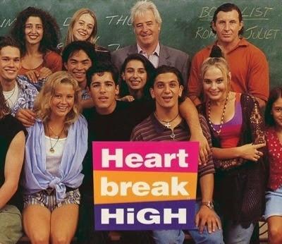 série Hartley Cœurs à Vif