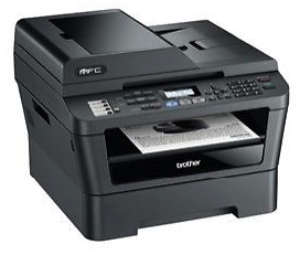 Brother Printer 7065dn Driver