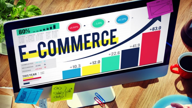 E-commerce Business.