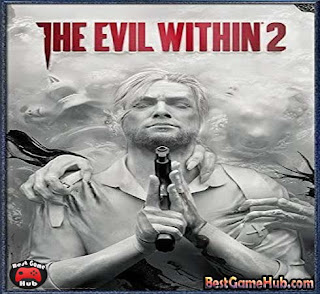 The Evil Within 2 Repack PC Game Free Download