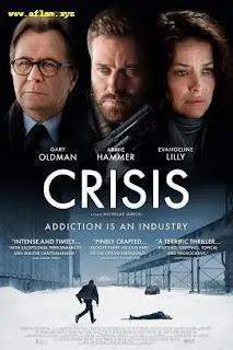 فيلم Crisis 2021 مترجم اون لاين