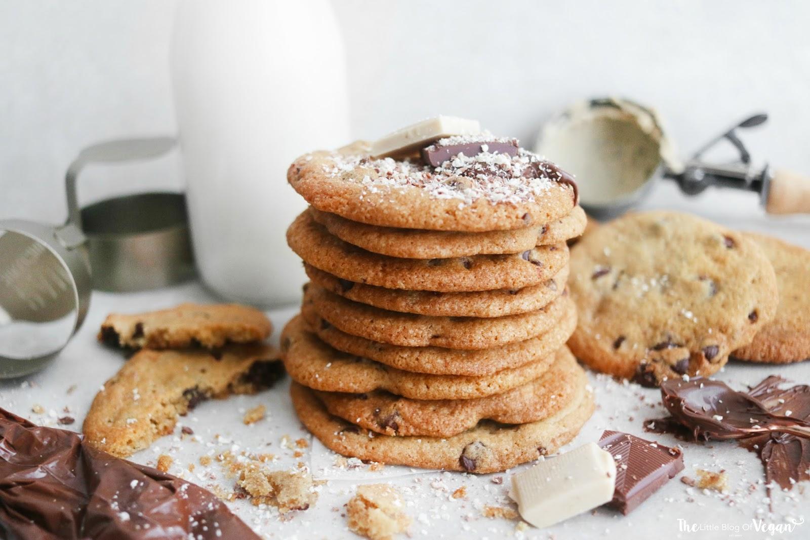 The Best Vegan Cookie Recipes