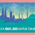 Duit Raya Tone Plus Bernilai RM1,500 Untuk Dimenangi!