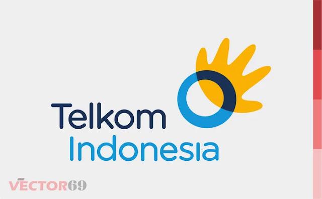 Logo Telkom Indonesia - Download Vector File PDF (Portable Document Format)