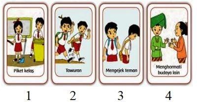 Kunci Jawaban Tema 9 Kelas 5